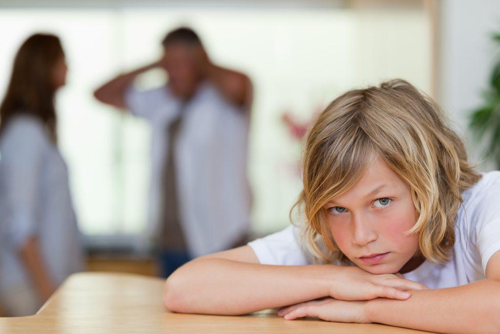 Scheiden! Wat doet dat met een kind?! – 11 oktober 2019